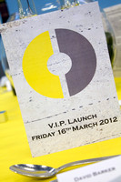 Mahdlo VIP Launch