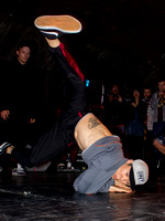 Breakdance Competition - 05
