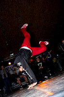 Breakdance Competition - 08